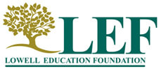 Lowell Education Foundation